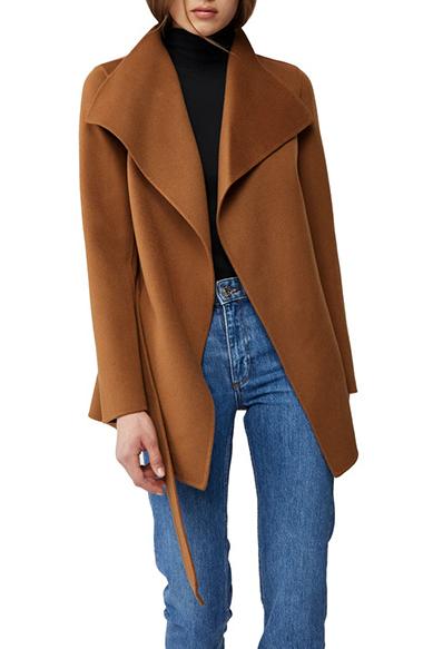 mackage splurge worthy winter coats