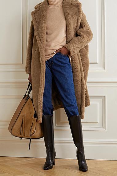 max mara splurge worthy coats