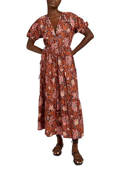 best bohemian maxi dresses