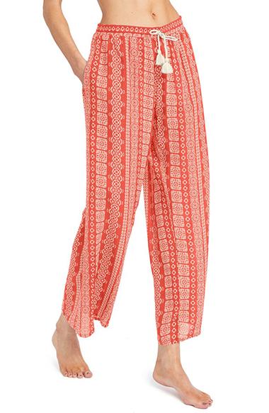 best pants for summer