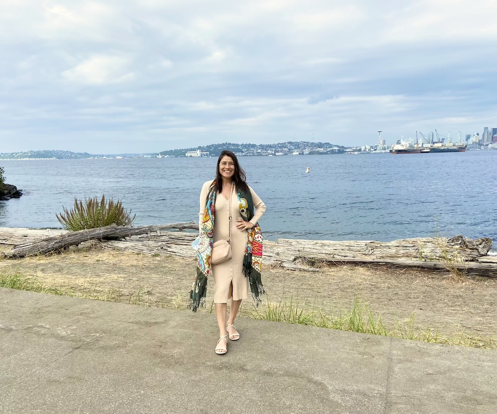 What to wear in Seattle in August