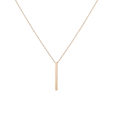 gold necklaces for everyday
