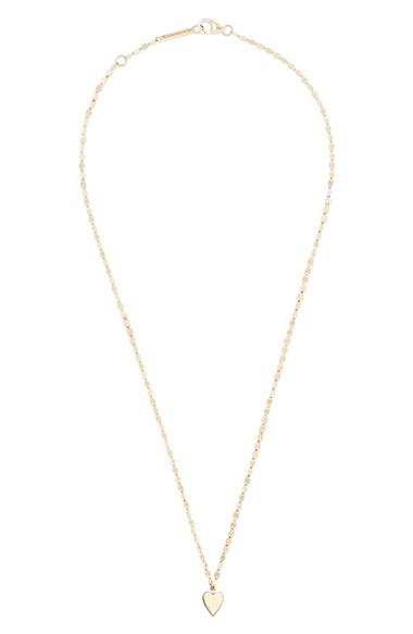 gold necklaces for everyday use